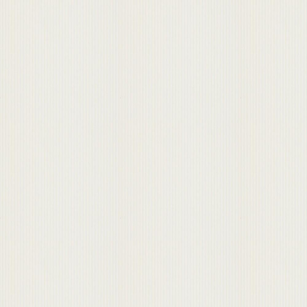Tickety Boo Wallpaper - Beige / Cream - by Harlequin