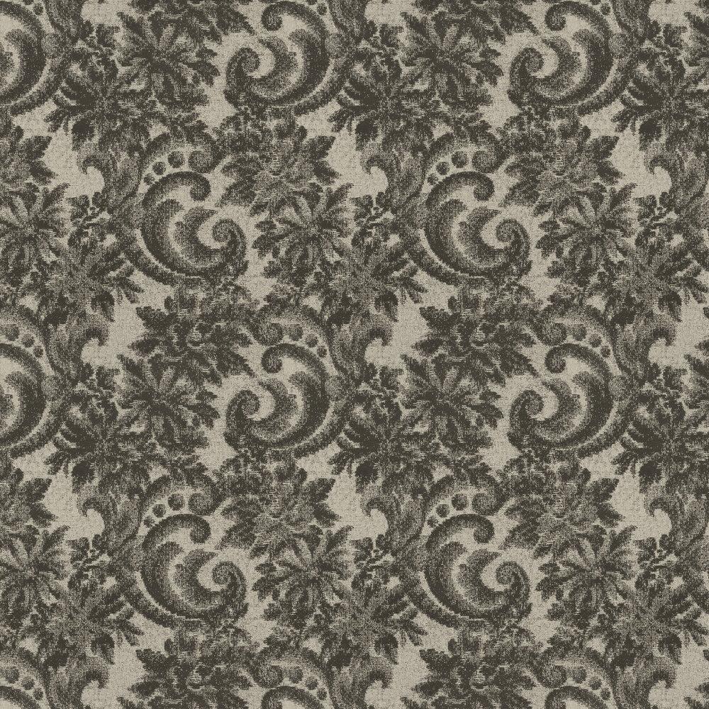 Carlucci di Chivasso Scenic Soft Grey / Gold Wallpaper - Product code: CA8174/091