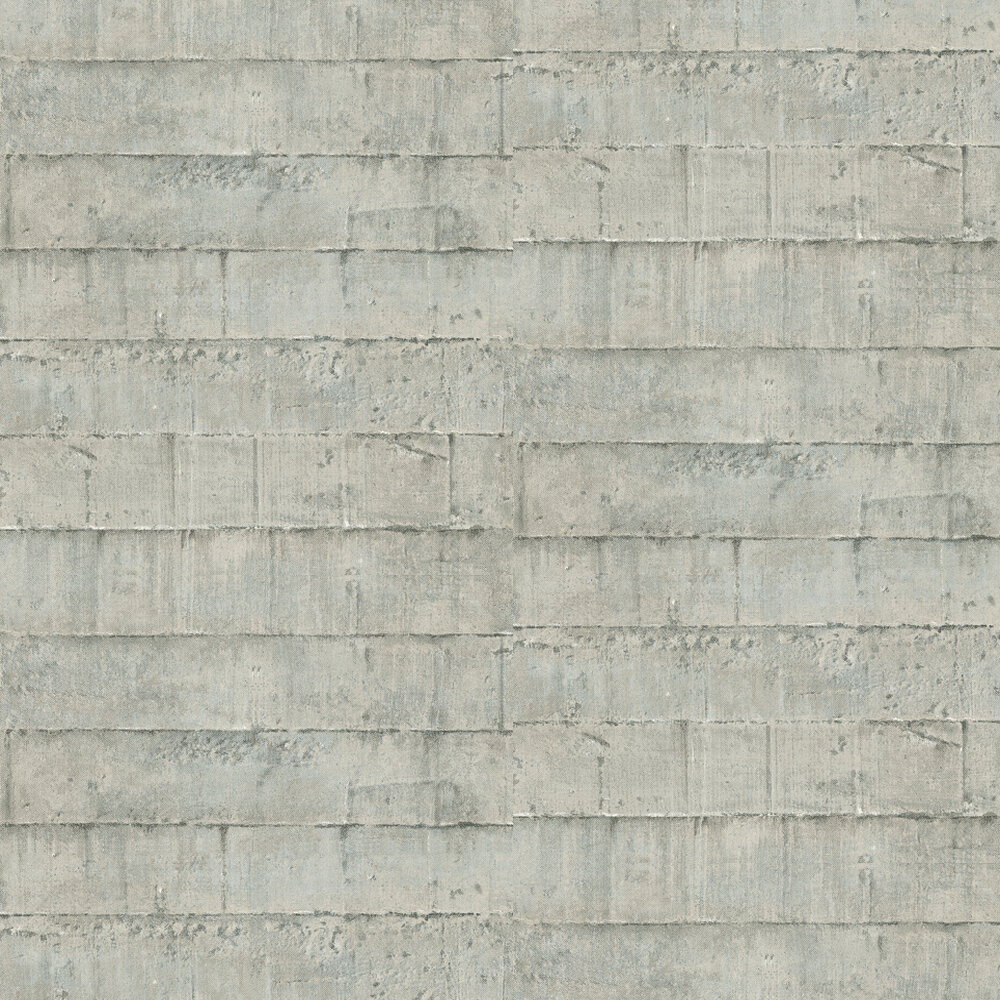 Andrew Martin Atlantis Cement Wallpaper - Product code: AT02-CEMENT