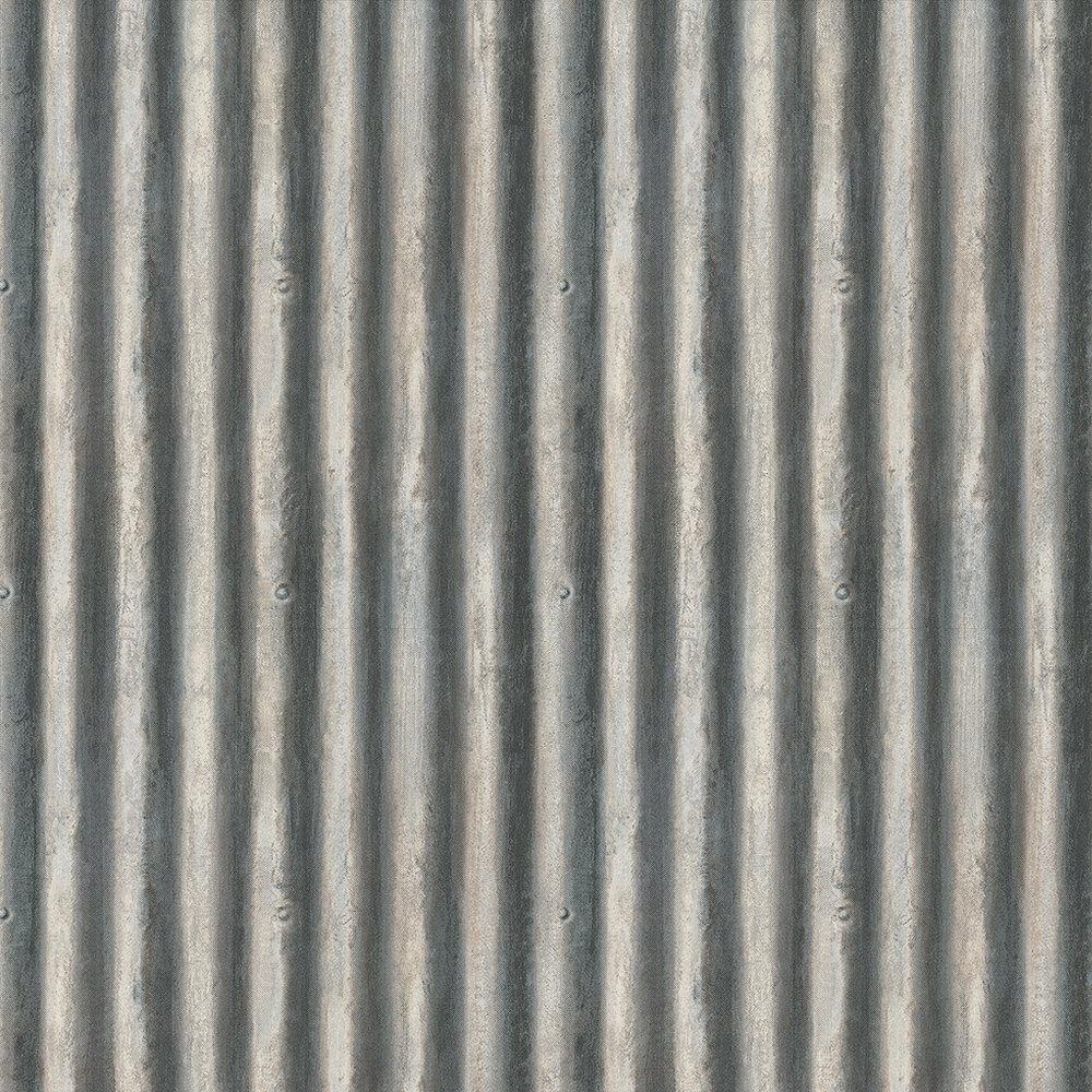 Andrew Martin Palmer Iron Wallpaper - Product code: PA01-IRON