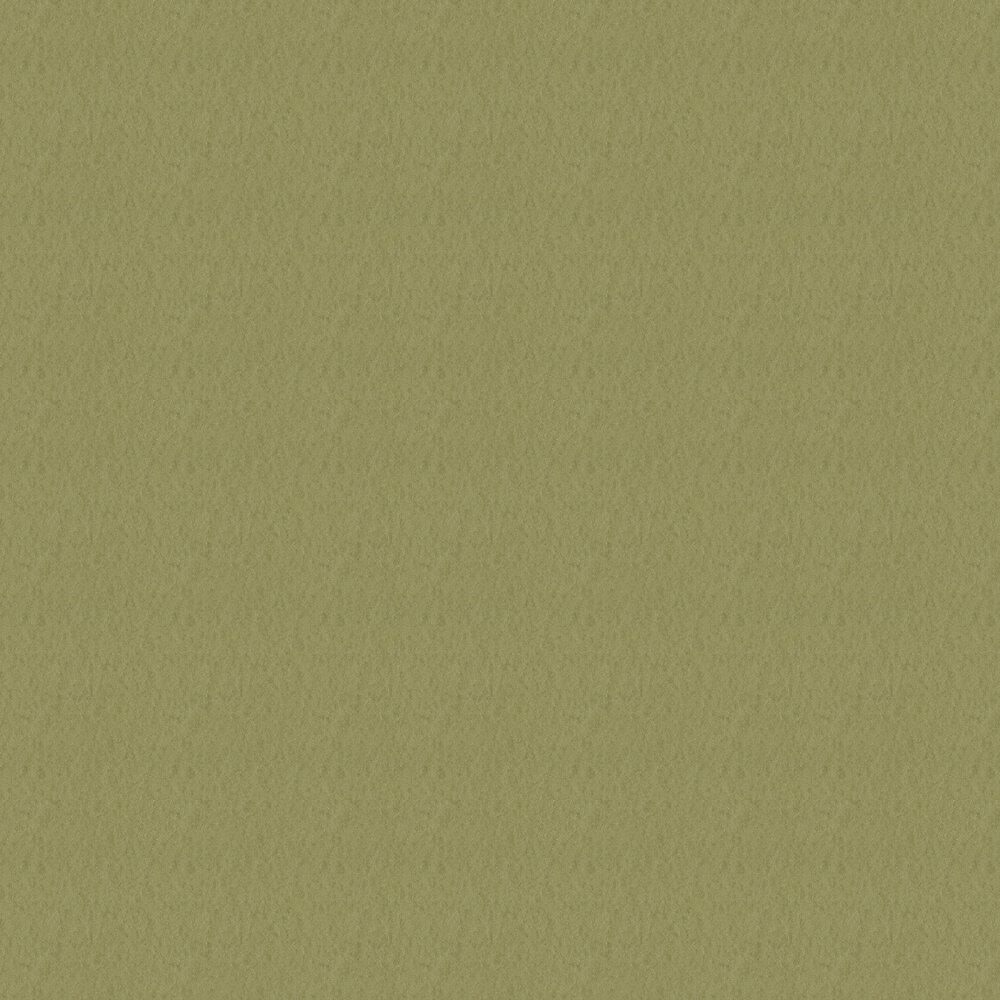 Silky Wallpaper - Pea Green - by Carlucci di Chivasso