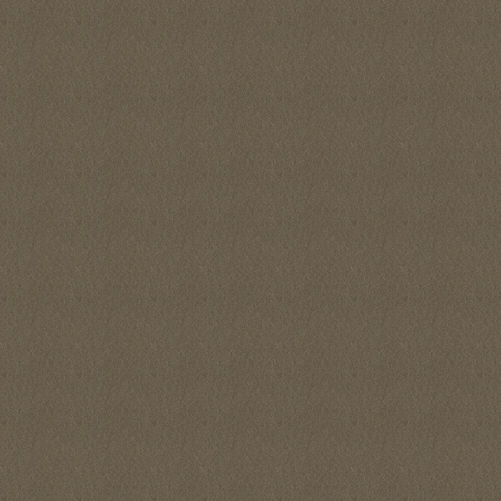 Silky Wallpaper - Brown - by Carlucci di Chivasso