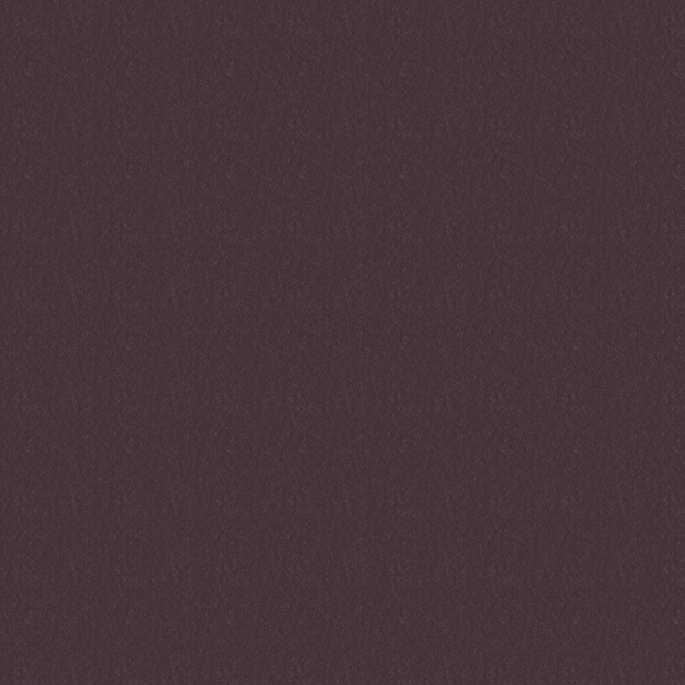 Carlucci di Chivasso Silky Deep Plum Wallpaper - Product code: CA8178/082