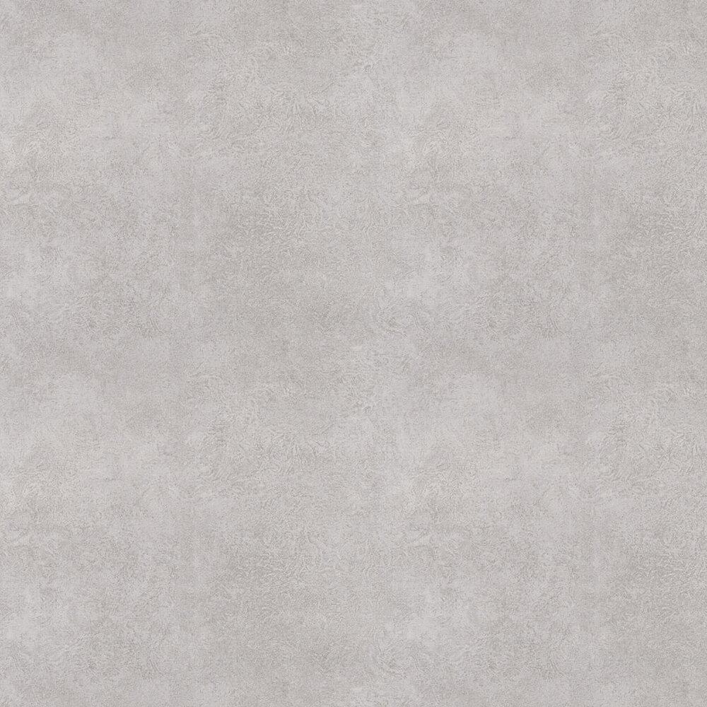 JAB Anstoetz  Sparks Metallic Silver / Off White Wallpaper - Product code: 4-4033-091