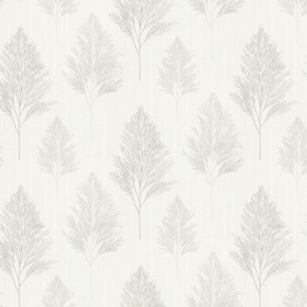Harlequin Angelica Charcoal / Linen Wallpaper - Product code: 110567