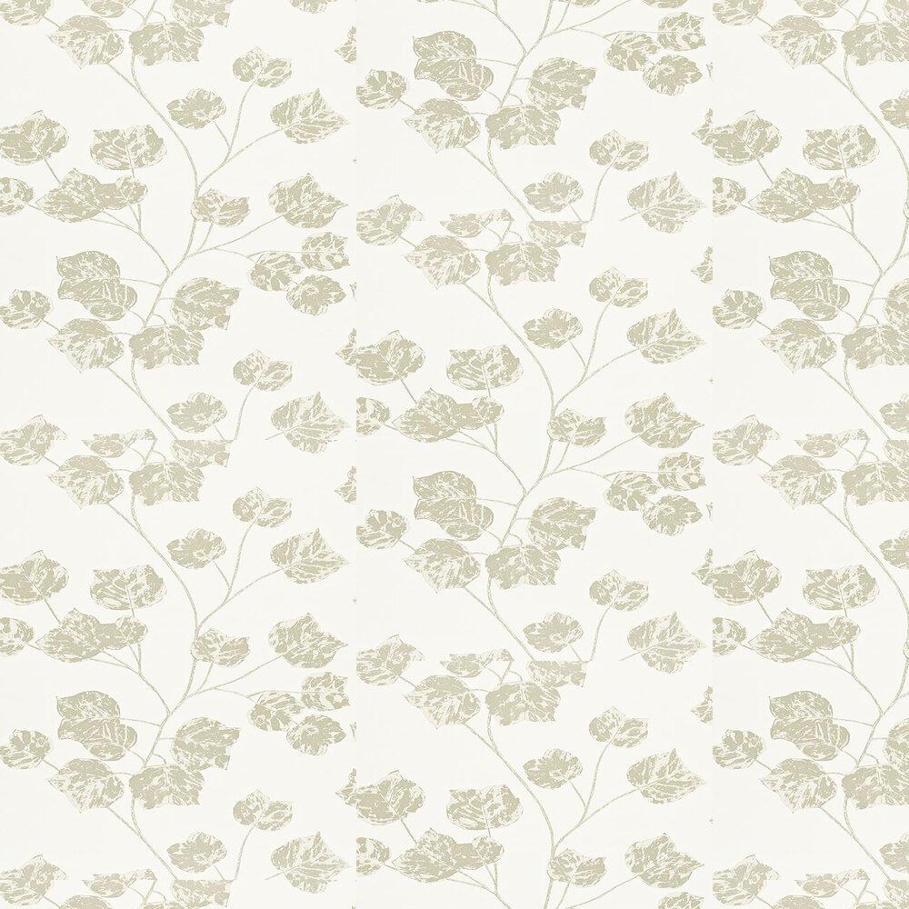 Harlequin Bonica Pearl / Stone / Gilver Wallpaper - Product code: 110580