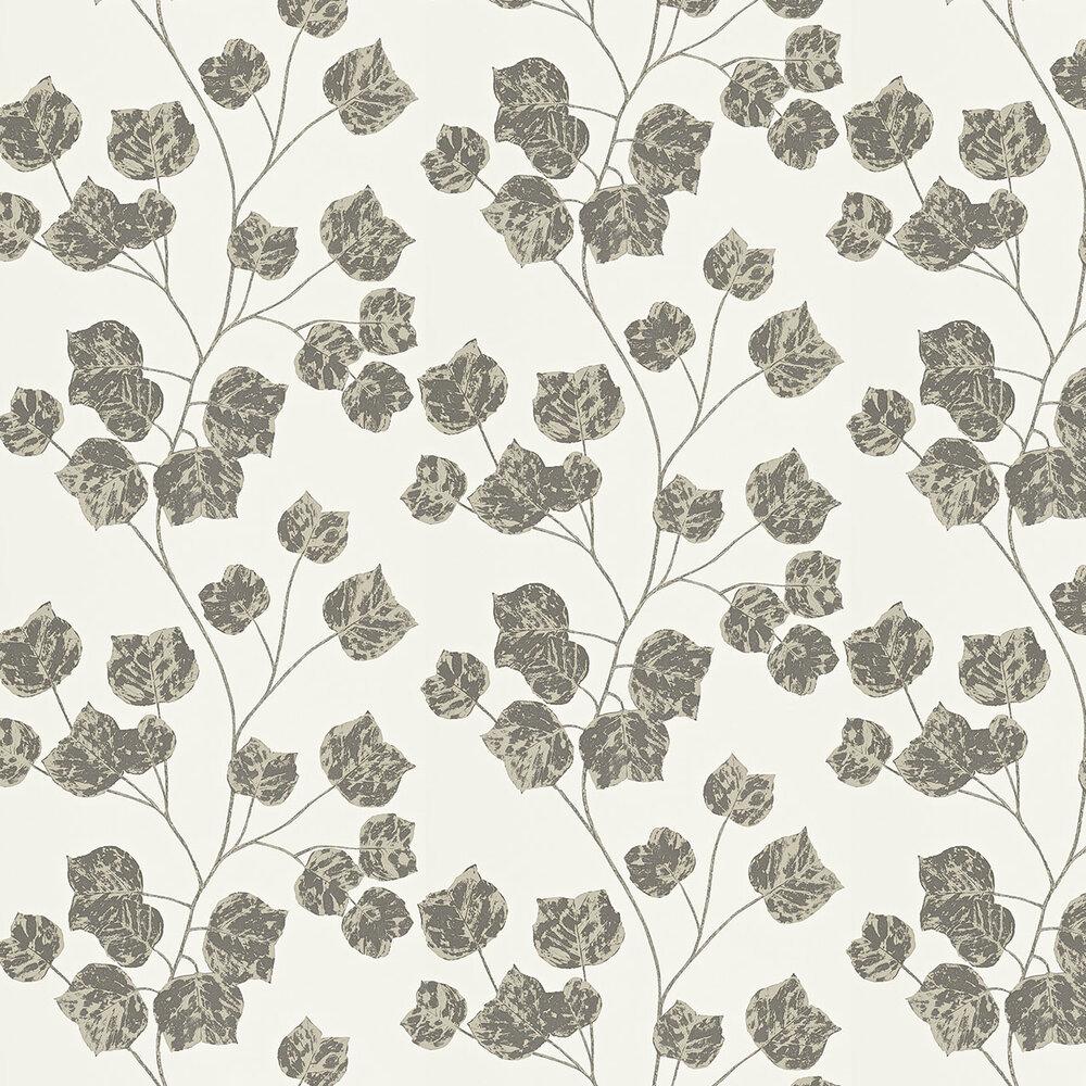 Harlequin Bonica Chalk / Charcoal / Gilver Wallpaper - Product code: 110581