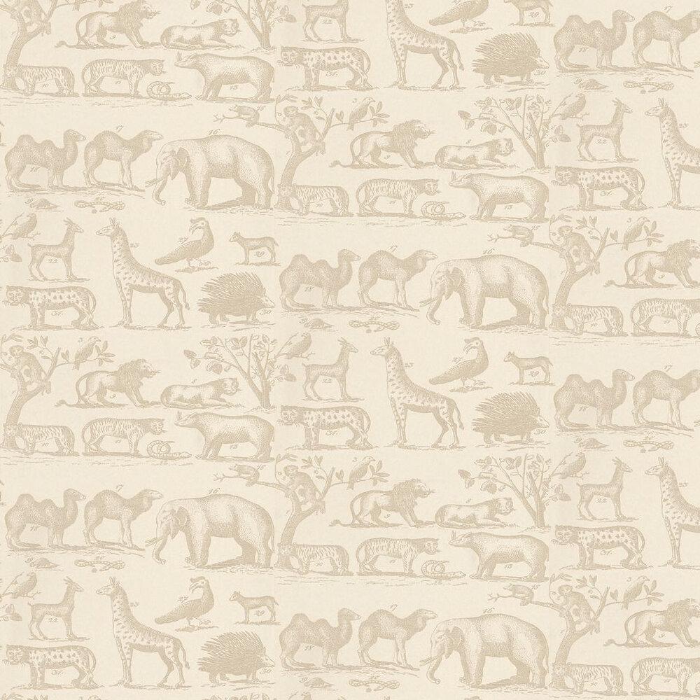 Ark Wallpaper - Sand - by Andrew Martin