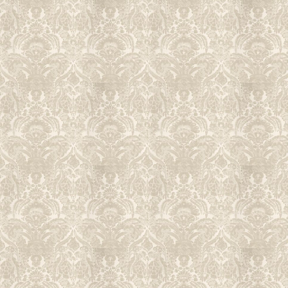 Kew Wallpaper - Neutral - by Andrew Martin