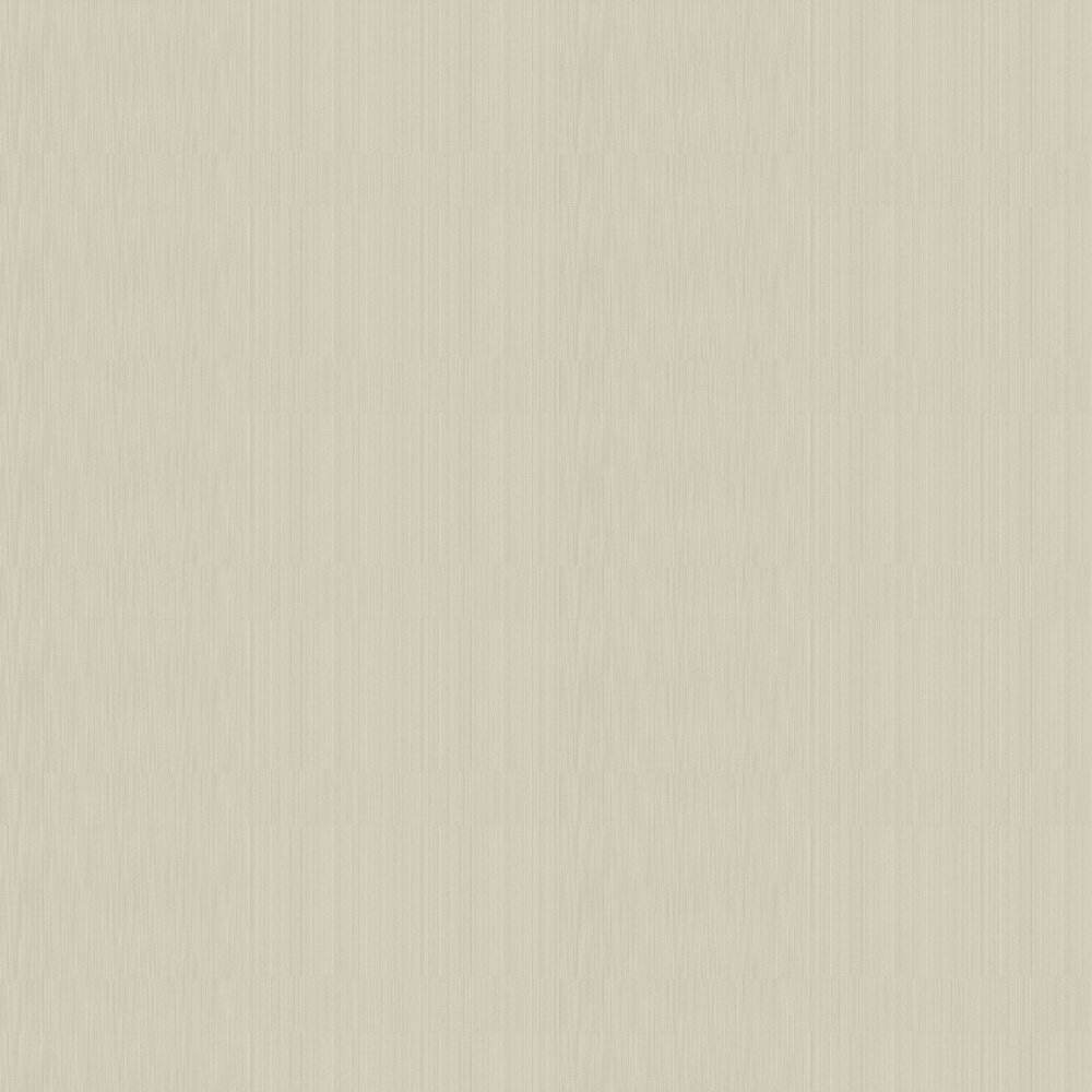 Stria Wallpaper - Taupe - by Andrew Martin