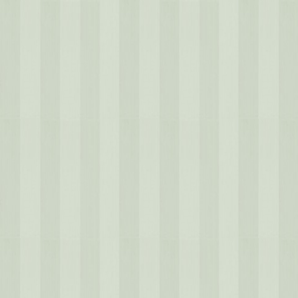 Farrow & Ball Plain Stripe Duck Egg Wallpaper - Product code: BP 1114
