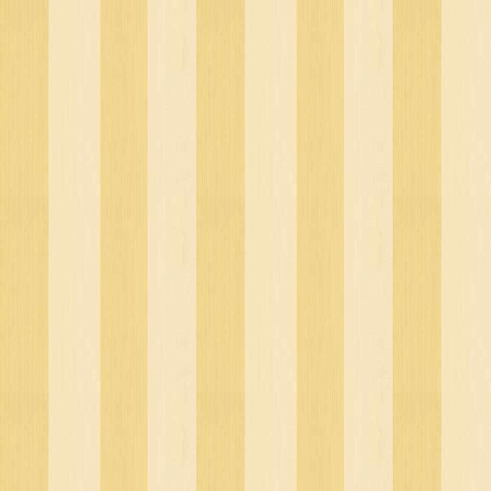 Farrow & Ball Broad Stripe Sand / Cream Wallpaper - Product code: BP 1322