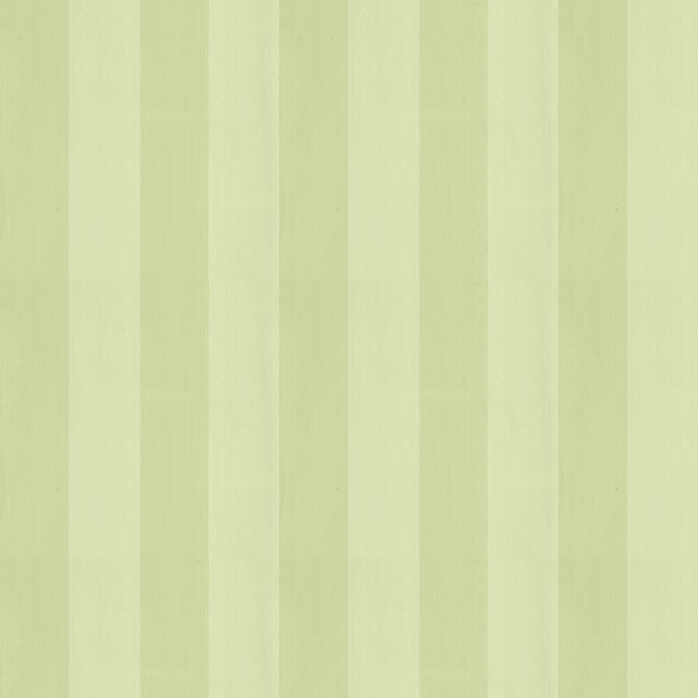 Farrow & Ball Broad Stripe Apple Green Wallpaper - Product code: BP 1326