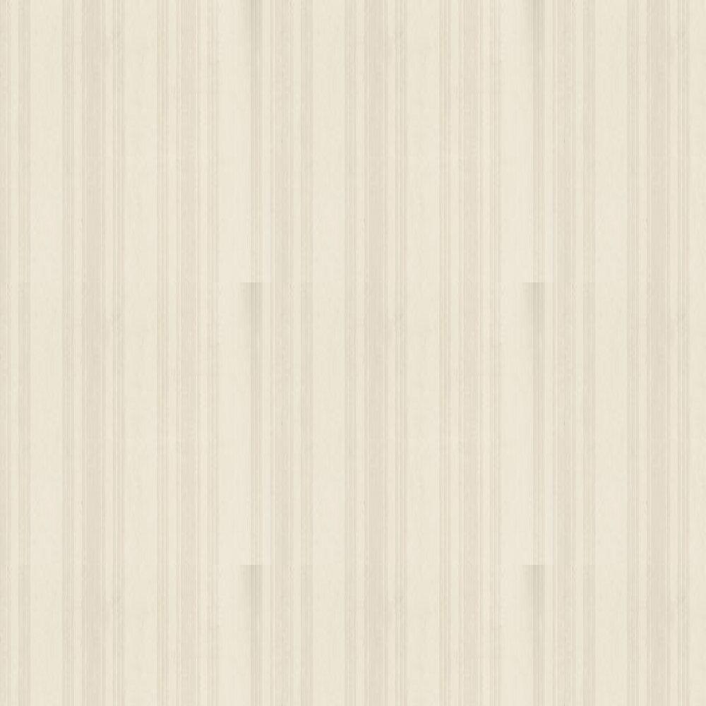 Farrow & Ball Tented Stripe Cream / Stone Wallpaper - Product code: BP 1339