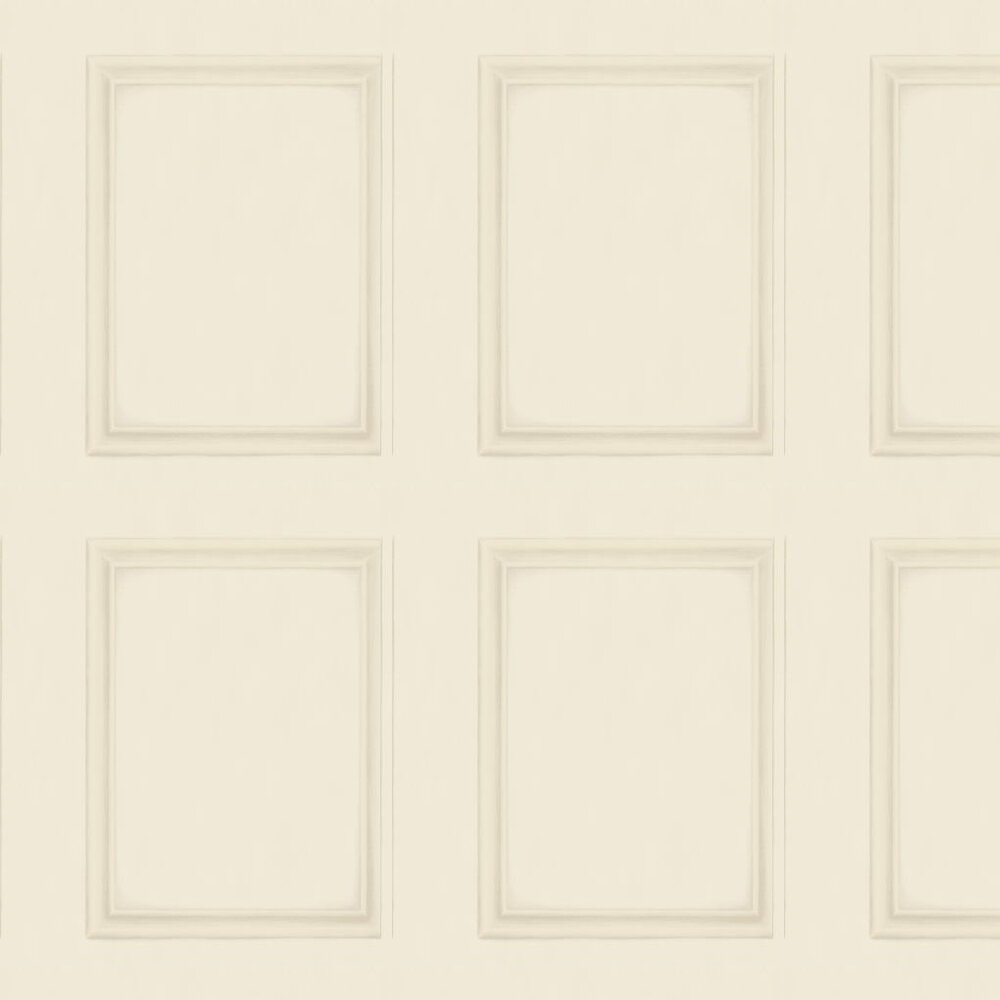 Cole & Son Library Panel Stone Wallpaper - Product code: 98/7026