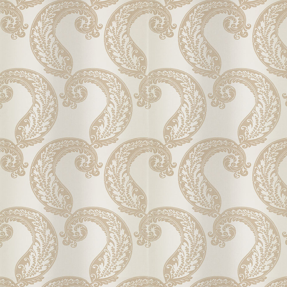 Harlequin Adella Shell Cream / Pale Pink Wallpaper - Product code: 110604