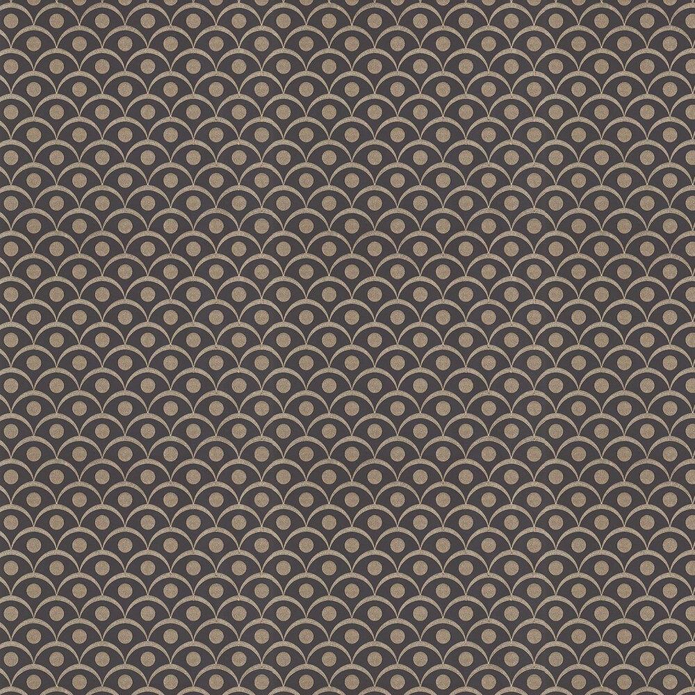 Harlequin Demi Onyx Wallpaper - Product code: 110616