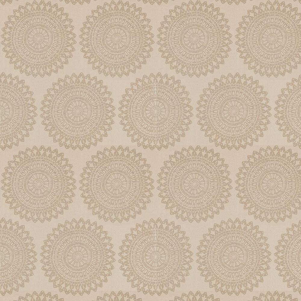 Harlequin Medina Sandstone Wallpaper - Product code: 110627