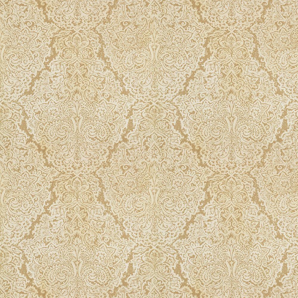 Harlequin Aurelia Antique Gold  Wallpaper - Product code: 110641