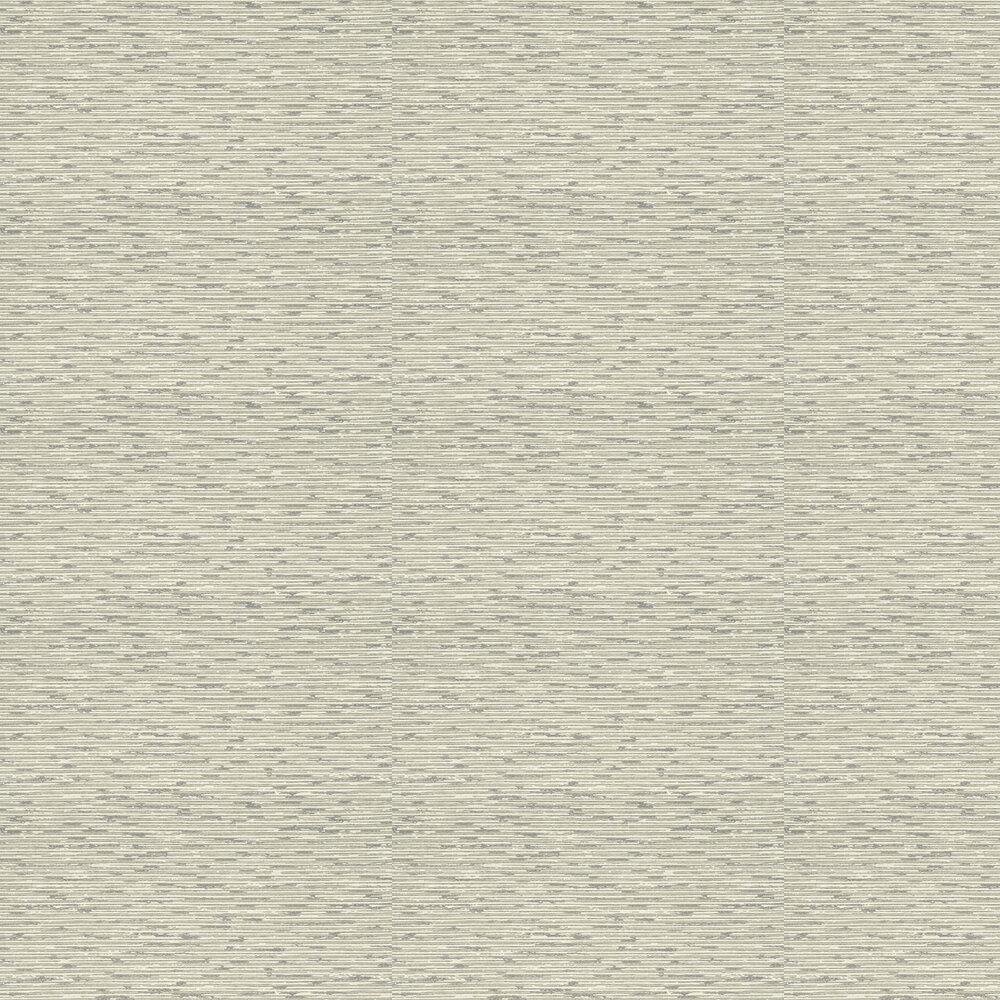 G P & J Baker Grasscloth Silver / Metallic Wallpaper - Product code: BW45049/5