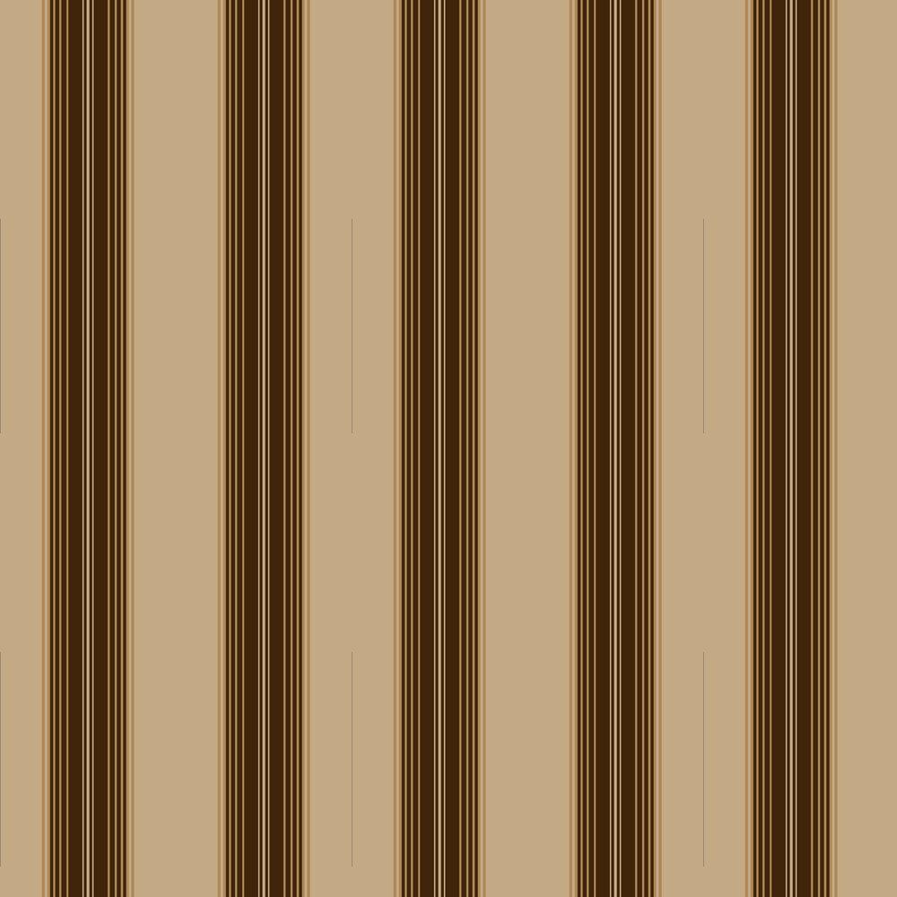 Opus Muras Falkirk Brown / Cream Wallpaper - Product code: OMGR07108