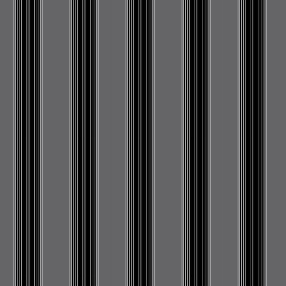 Opus Muras Falkirk Black / Grey Wallpaper - Product code: OMGR07109