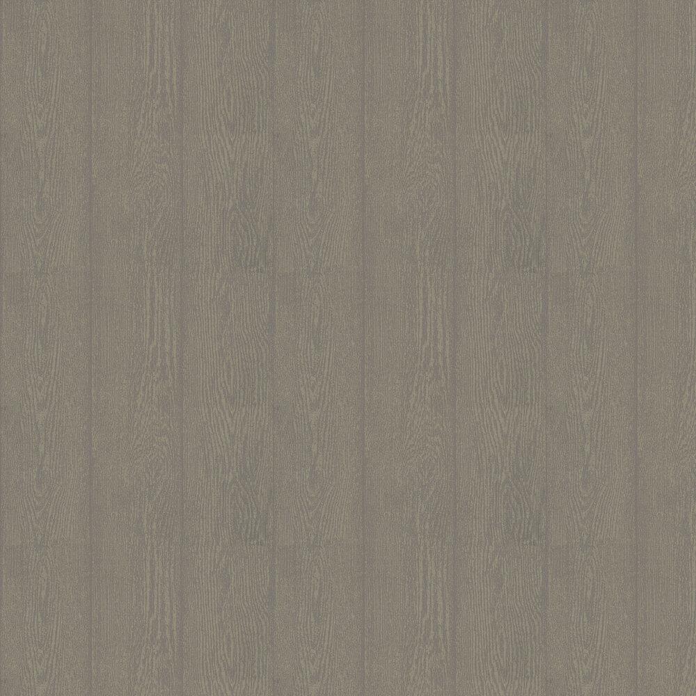 Threads Woodgrain Pewter Wallpaper - Product code: EW15000/935