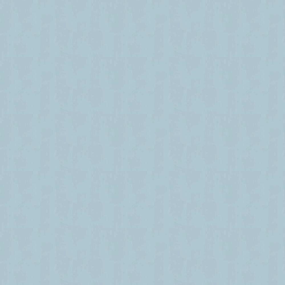 Farrow & Ball Plains Powder Blue Wallpaper - Product code: BR 3410