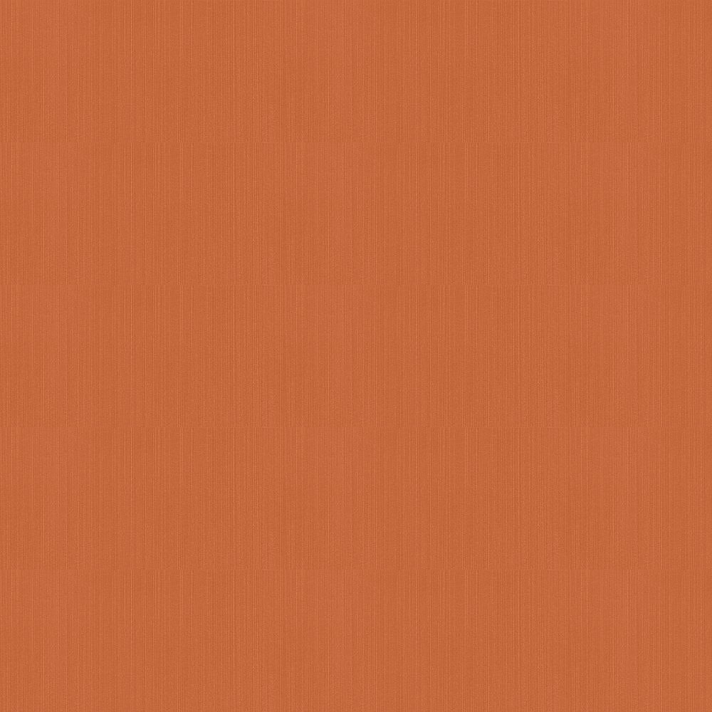 Dragged Papers Wallpaper - Deep Orange - by Farrow & Ball