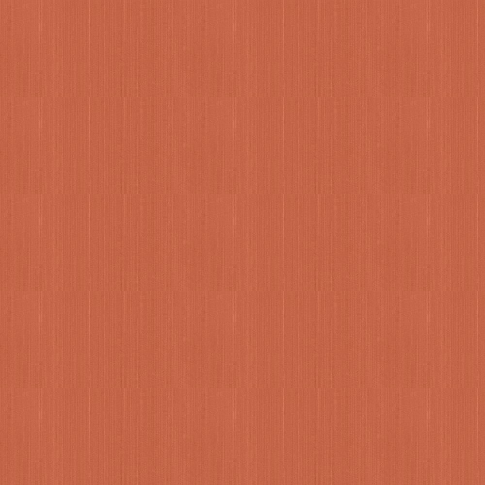 Dragged Papers Wallpaper - Deep Pastel Red - by Farrow & Ball