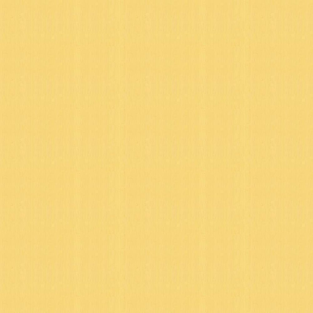 Dragged Papers Wallpaper - Golden Yellow - by Farrow & Ball
