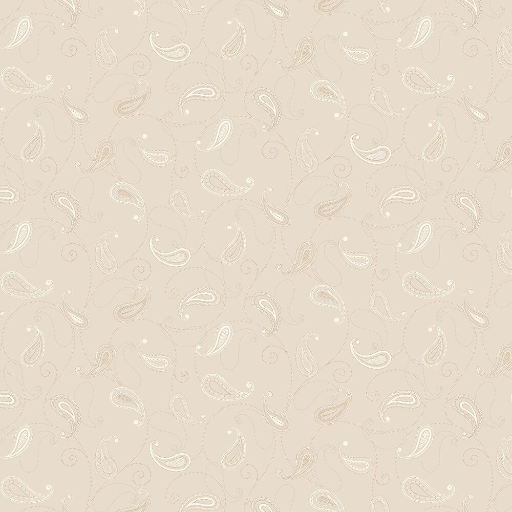 Albany Noel Beige / Gold Wallpaper - Product code: 264172