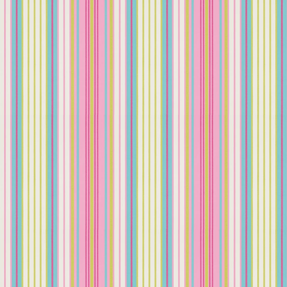 Harlequin Bardez Pink / Teal Wallpaper - Product code: 110670