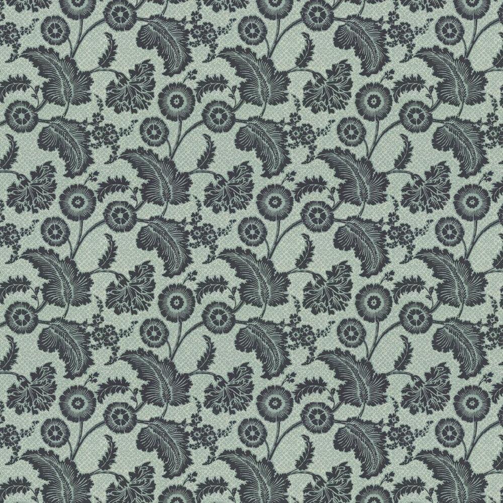 Little Greene Piccadilly  Mock Green Wallpaper - Product code: 0284PCMOCKG