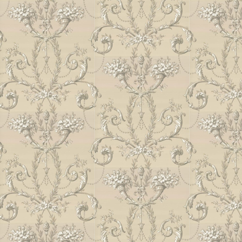 Versailles  Wallpaper - Guilded - by Little Greene