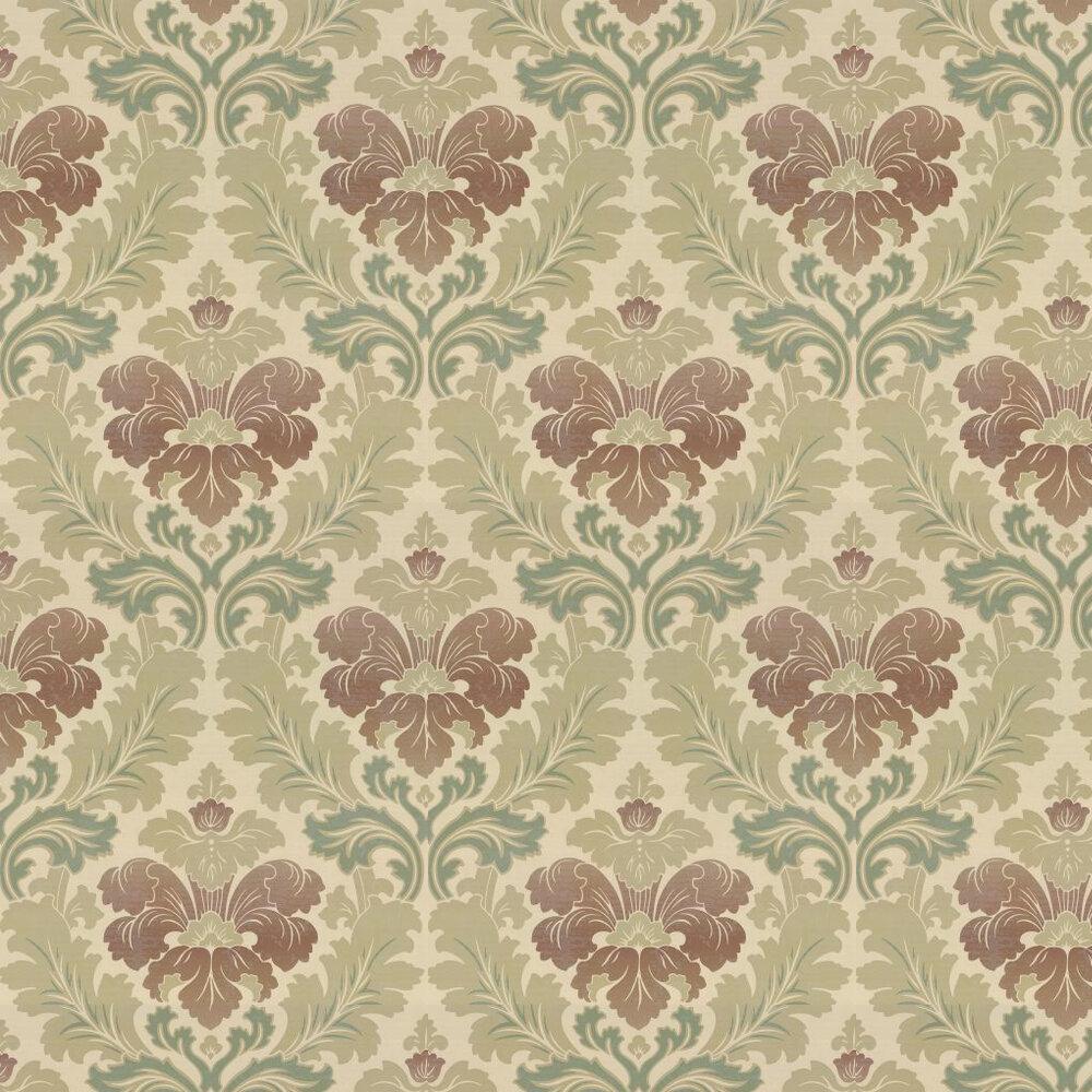 Little Greene Bonaparte  Classique Wallpaper - Product code: 0284BPCLASS