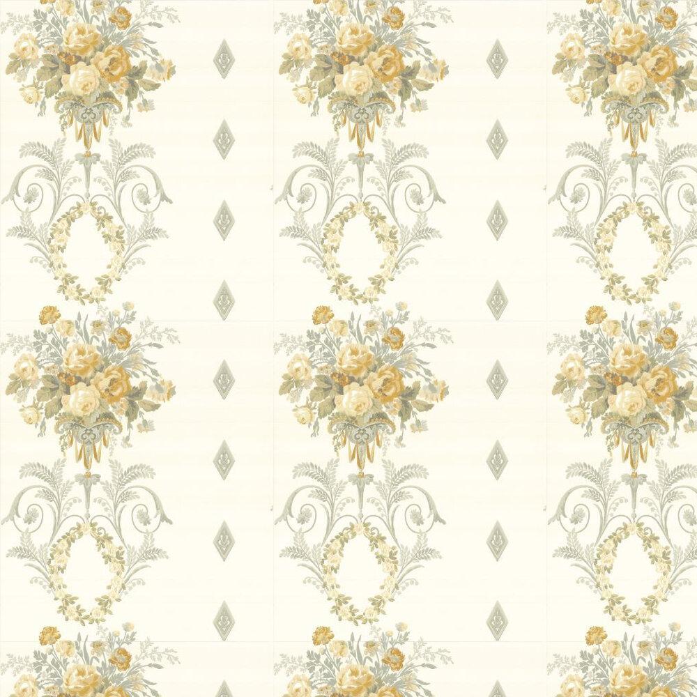 Palais  Wallpaper - Schottische - by Little Greene
