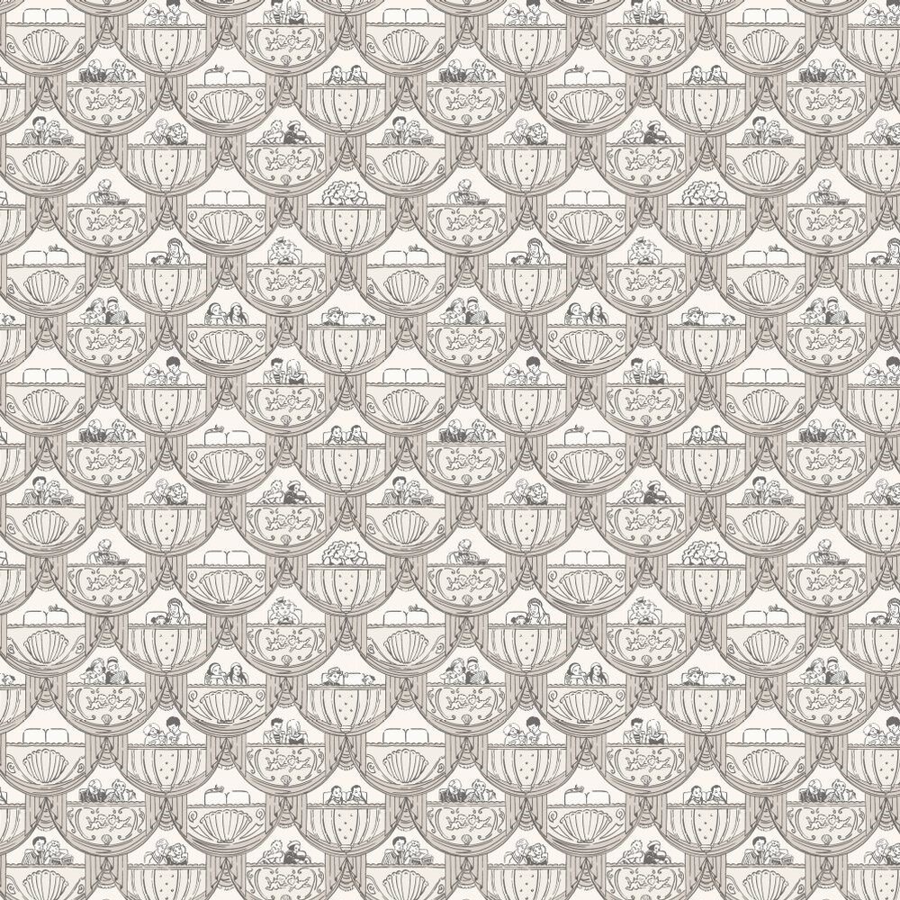 Albany Overture  Neutral Wallpaper - Product code: 264844