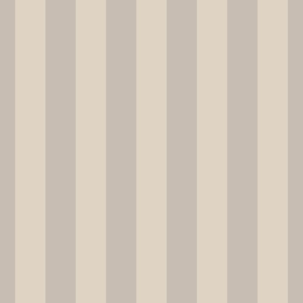 Albany Stripe  Taupe Wallpaper - Product code: 265087