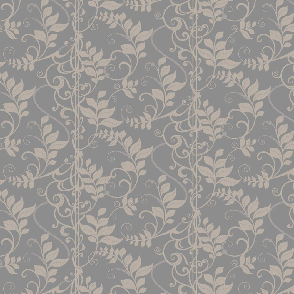 Albany Symphony  Grey Wallpaper - Product code: 264936