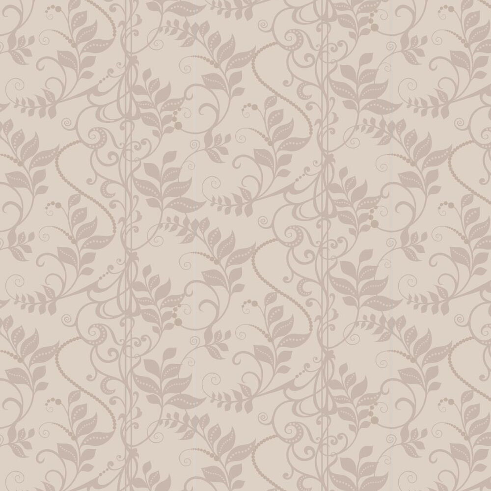 Albany Symphony  Taupe Wallpaper - Product code: 264950