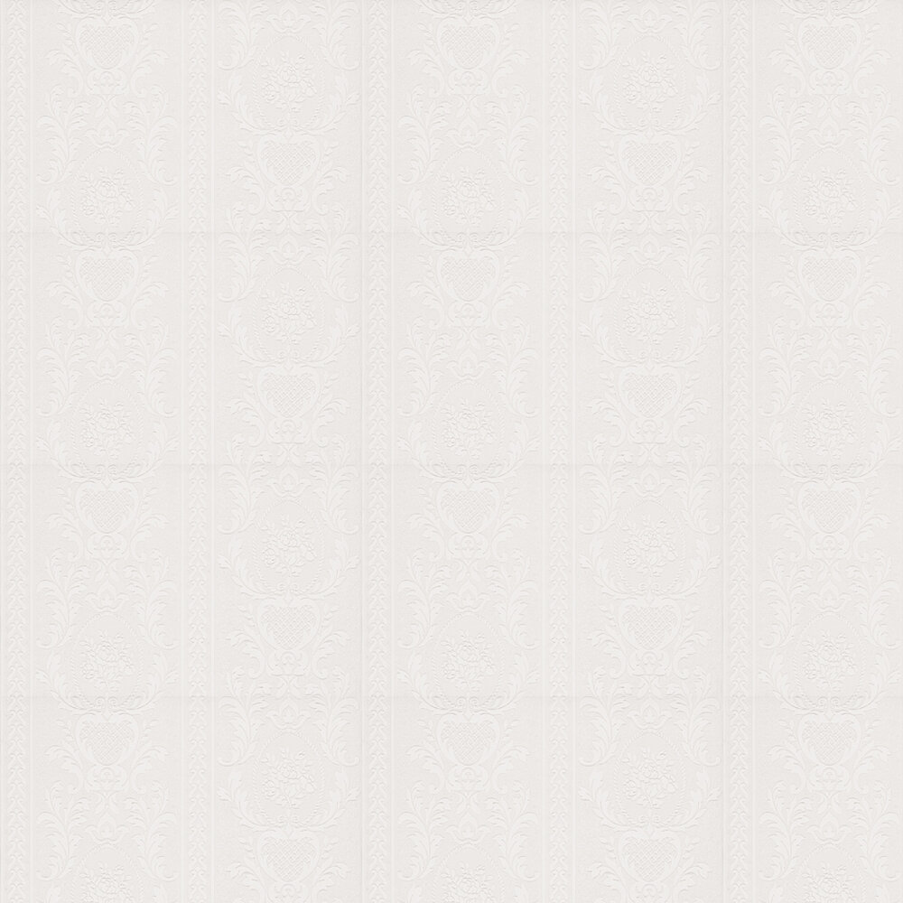 Albany Whites Wallpaper - Product code: 2616-18