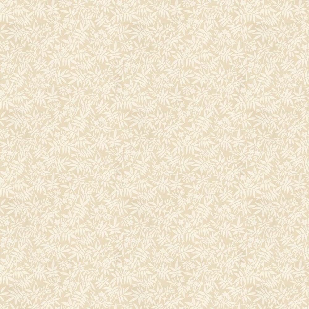 Farrow & Ball Jasmine Cream/ Beige Wallpaper - Product code: BP 3901