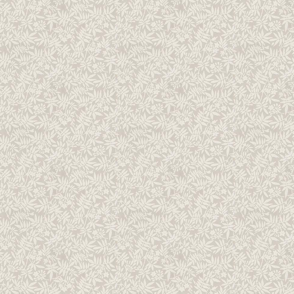 Farrow & Ball Jasmine Dove Grey Wallpaper - Product code: BP 3902