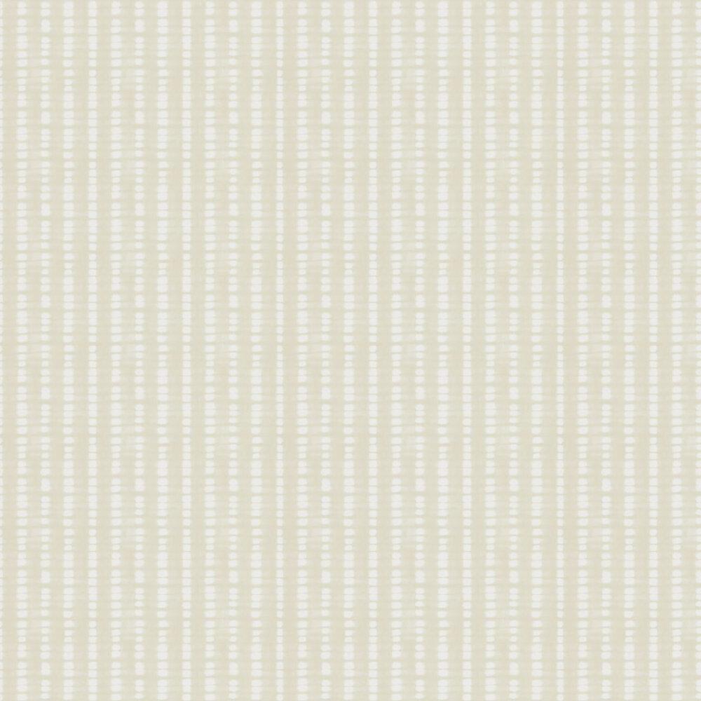 Kali  Wallpaper - Ivory - by Scion