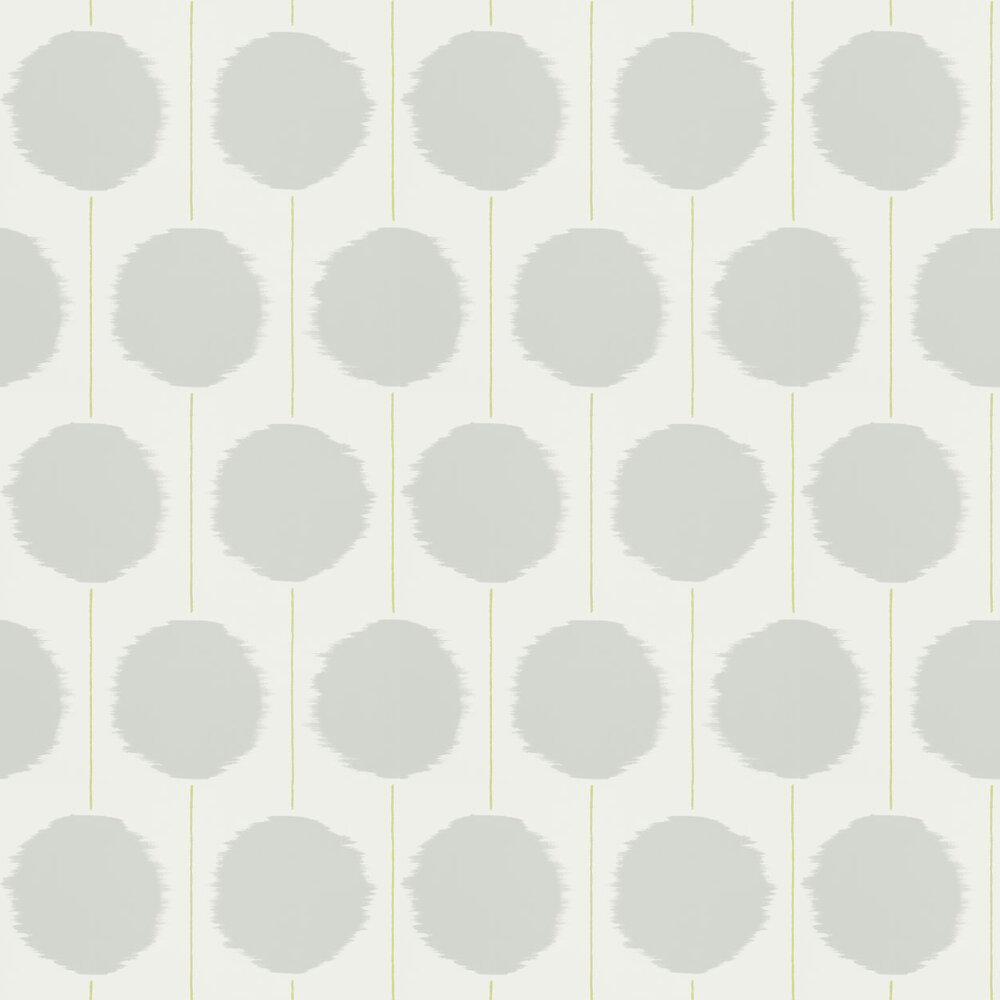 Scion Kimi Lime Wallpaper - Product code: 110858