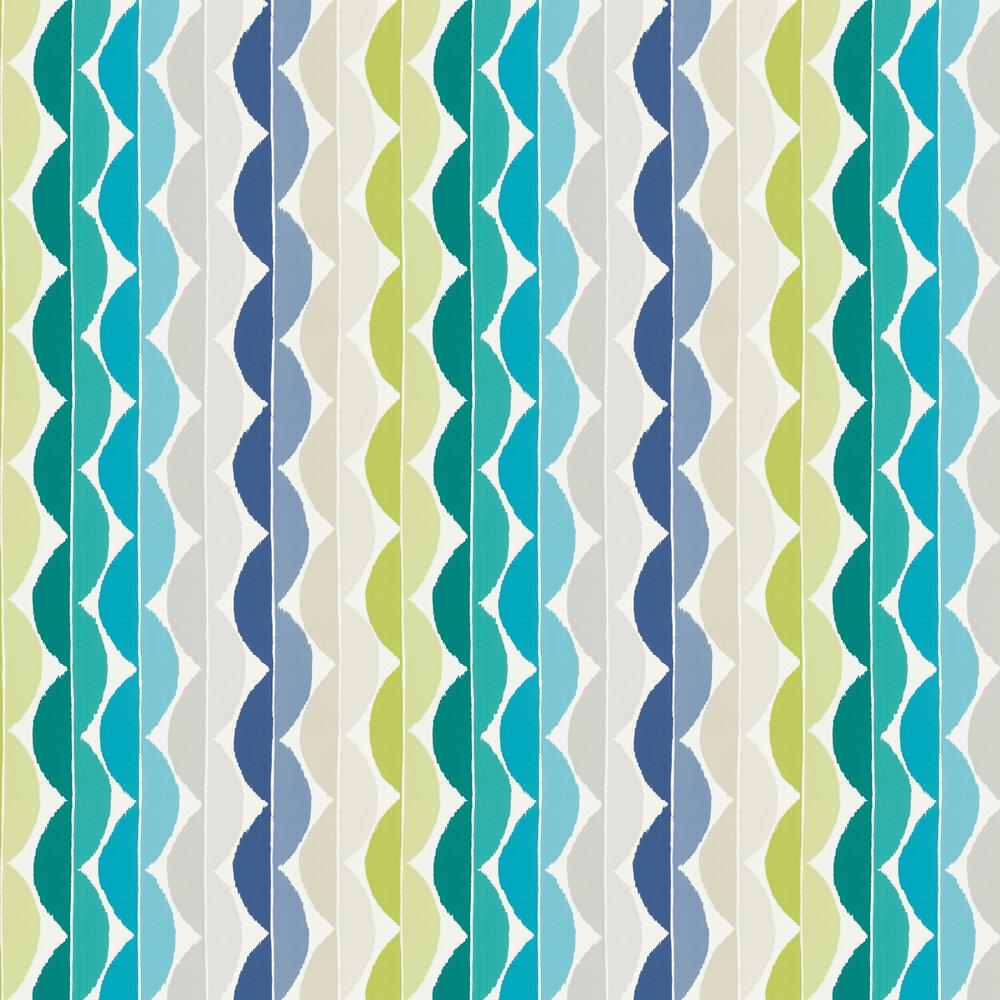 Scion Yoki  Mauve Wallpaper - Product code: 110827