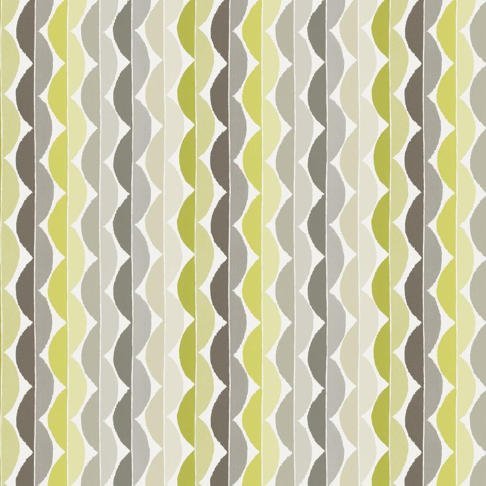 Scion Yoki  Graphite Wallpaper - Product code: 110828