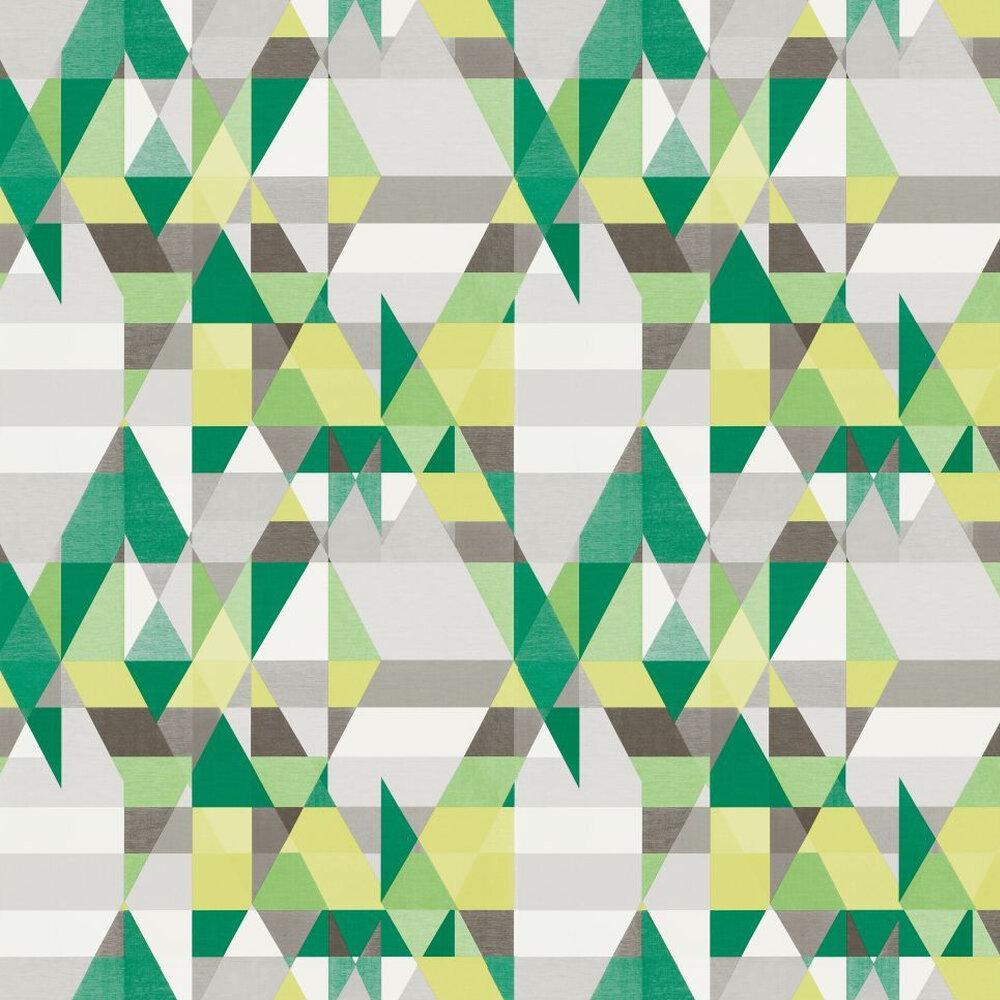 Axis Wallpaper - Acid - by Scion