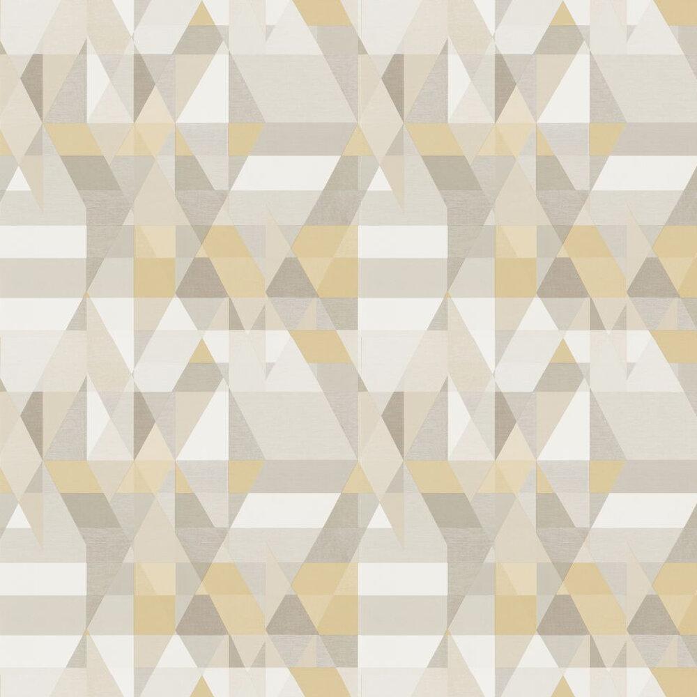 Axis Wallpaper - Pebble - by Scion